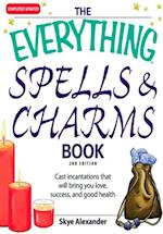Everything Spells and Charms Book (EverythingR)