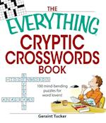 Everything Cryptic Crosswords Book