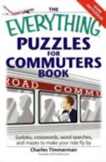 Everything Puzzles for Commuters Book