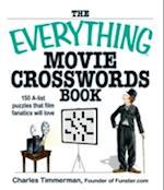 Everything Movie Crosswords Book