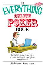 Everything Online Poker Book (Everything)