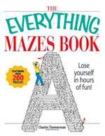 Everything Mazes Book