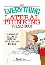 Everything Lateral Thinking Puzzles Book