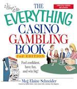 Everything Casino Gambling Book (Everything)