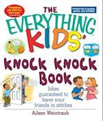 Everything Kids' Knock Knock Book (Everything Kids)