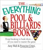 Everything Pool & Billiards Book (Everything)