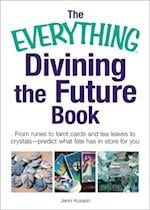 Everythning Divining the Future Book (Everything)
