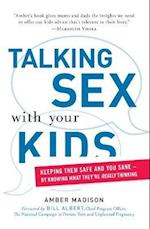 Talking Sex with Your Kids