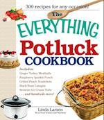 Everything Potluck Cookbook (Everything)