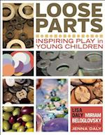 Loose Parts af Lisa Daly