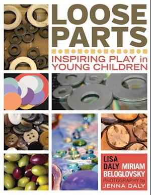 Loose Parts af Miriam Beloglovsky