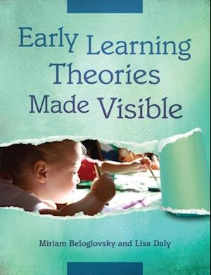 Early Learning Theories Made Visible af Lisa Daly