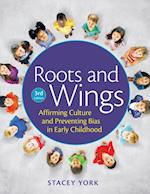 Roots and Wings af Stacey York