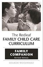 The Redleaf Family Child Care Curriculum Family Companion af Redleaf Press