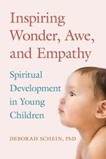 Inspiring Wonder, Awe, and Empathy