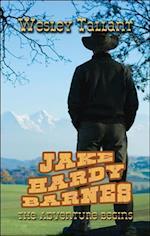 Jake Hardy Barnes af Wesley Tallant