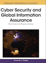Cyber Security and Global Information Assurance (Premier Reference Source)