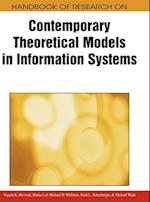 Handbook of Research on Contemporary Theoretical Models in Information Systems af Michael D. Williams, Banita Lal, Yogesh K. Dwivedi