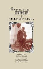 Civil War Memoir and William T. Levey af william Howard