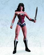 Justice League Wonder Woman Action Figure af Dc Direct