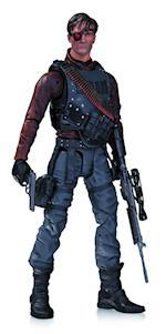 Arrow - Deadshot (Arrow)