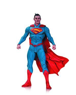 Dc Jae Lee Designer Action Figure - Superman