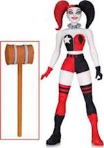 Darwyn Cooke Harley Quinn Action Figure af Dc Direct