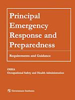 Principal Emergency Response and Preparedness