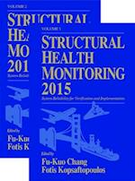 Structural Health Monitoring af Fu-Kuo Chang