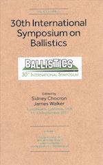 Ballistics 2017