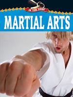 Martial Arts (In the Zone)