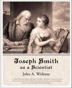 Joseph Smith as a Scientist