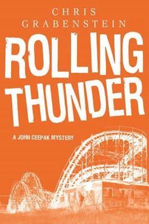 Bog, paperback Rolling Thunder af Chris Grabenstein