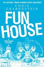 Fun House af Chris Grabenstein