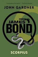 Scorpius (James Bond Novels Paperback)