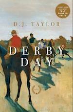 Derby Day af D. J. Taylor