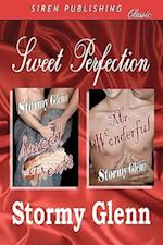 Sweet Perfection [Sweet Treats, Mr. Wonderful] (Siren Publishing) af Stormy Glenn