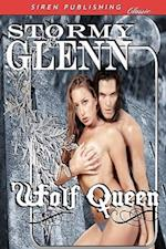 Wolf Queen (Siren Publishing) af Stormy Glenn