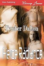 Fierce Radiance [Space Confederation] (Siren Publishing Menage Amour)