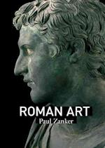 Roman Art af Paul Zanker