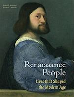 Renaissance People af Beth Lindsmith, Robert C. Davis