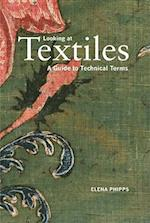 Looking at Textiles (Looking at)