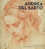 Andrea del Sarto af Julian Brooks