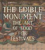 The Edible Monument - The Art of Food for Festivals