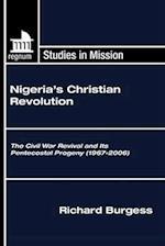 Nigeria's Christian Revolution