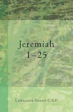 Jeremiah 1-25