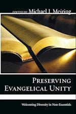 Preserving Evangelical Unity