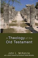 A Theology of the Old Testament (John L McKenzie Reprints)