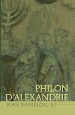 Philon D'Alexandrie af Jean Danielou