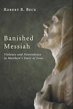 Banished Messiah af Robert R. Beck